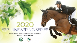 Entries Open Monday, May 18 For All Schooling & Spring Competition at the Palm Beach International Equestrian Center