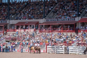 2020 Cheyenne Frontier Days Event Cancellation