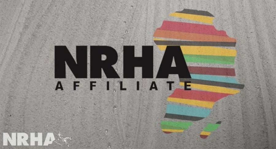 NRHA Welcomes Newest Affiliate: South Africa