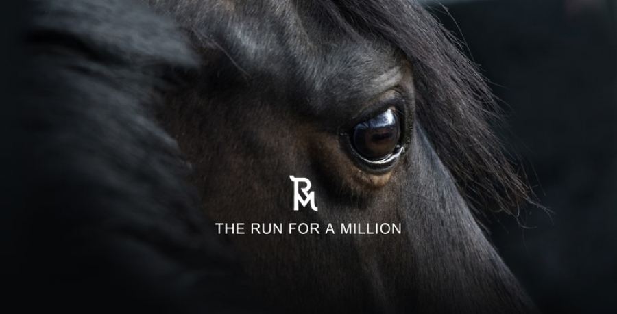 2020 The Run for a Million is Going to Run!  Along with Paramount Network Television Series, The Last Cowboy