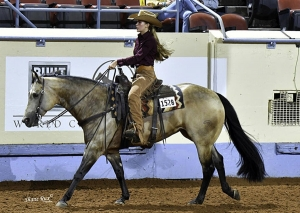 In 2021 Aqha-Approved Shows Will Have the Opportunity To Offer Additional Age Divisions in the Popular Ranch Riding Class