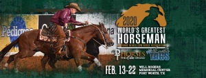 NRCHA Celebration of Champions World Championship Classes Come to a Close