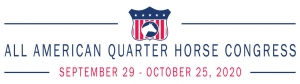 2020 All American Quarter Horse Congress to Host