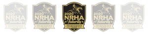 2020 MS Diamonds Tx NRHA Level 4 Open Futurity Champion to Win a Quarter Million