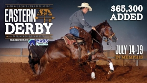 National Reined Cow Horse Association Entry Deadlines & Important Information