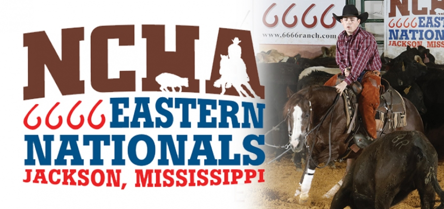 2020 NCHA Eastern Nationals Presented by 6666 Ranch