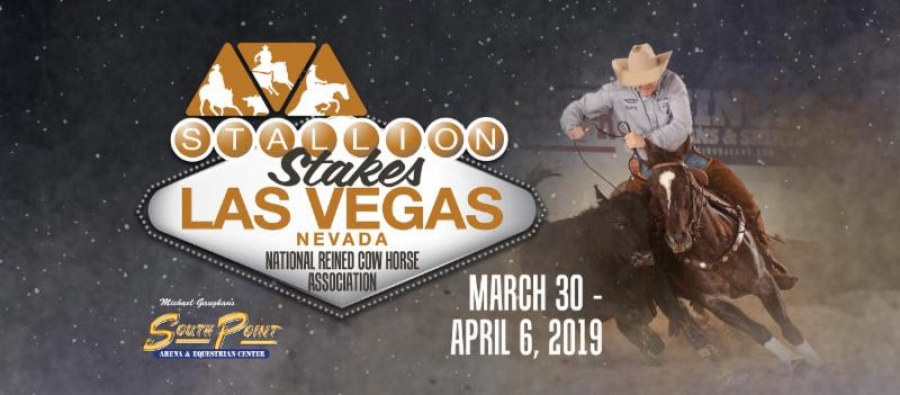 News from the National Reined Cow Horse Association