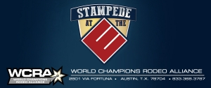 PBR and WCRA Unite for Fan-Attended, Blockbuster Western Sports Weekend in Oklahoma August 14-15