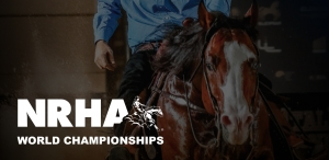 National Reining Horse Association (NRHA) Reinstates 2020 World Championships