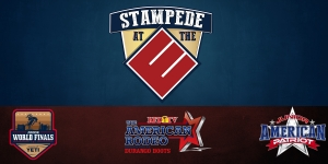 Stampede at Lazy E Unites the Best Rodeos With Revolutionary Format