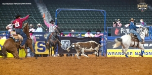 2020 Wrangler NFR Round 5 Highlights