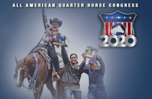 2020 Congress Trainer Award Program – Brought to You by Tribute Equine Nutrition