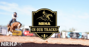 New Podcast From NRHA – In Our Tracks