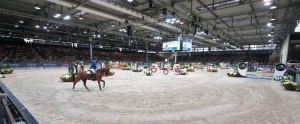 FIERACAVALLI 2020: The Prime Minister's Latest Decree Obliges Cancellation of Italy's Largest Equestrian Event